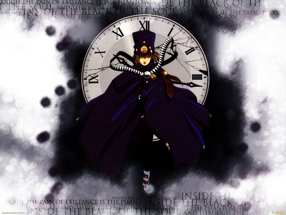Boogiepop Phantom 1