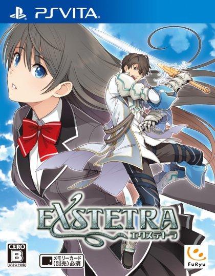 Exstetra Box