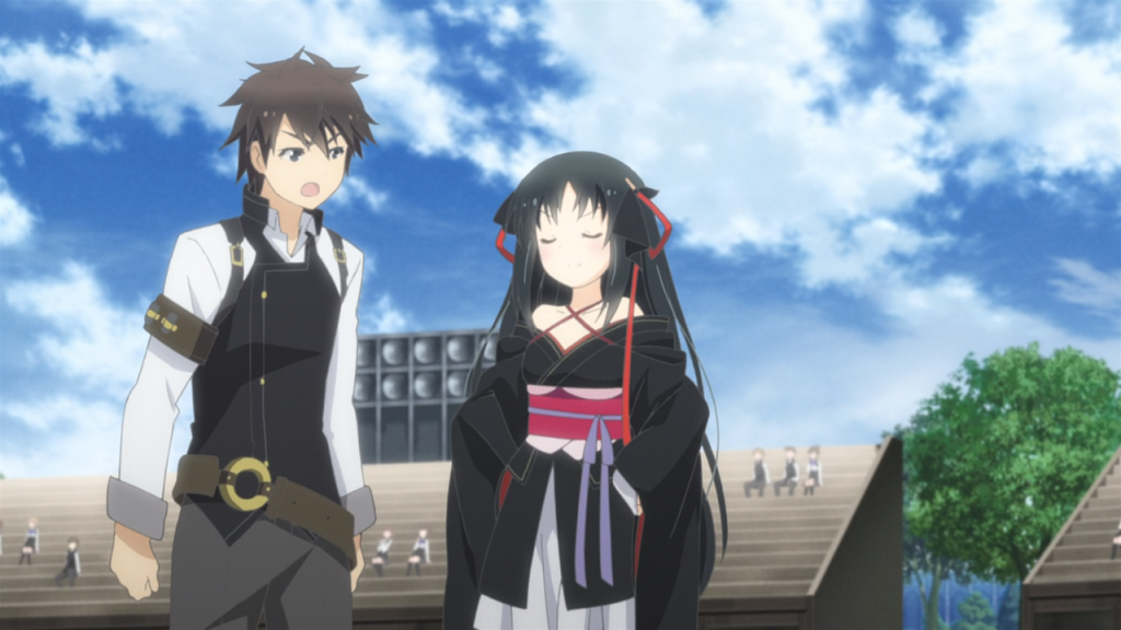 Unbreakable Machine Doll 2