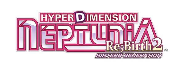 Neptunia_ReBirth2_Logo