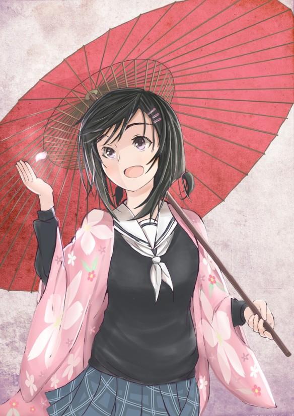 Hanayamata - Naru
