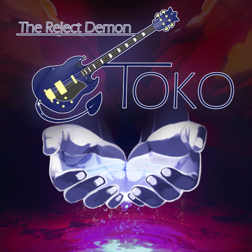 Reject Demon Toko