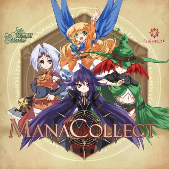 ManaCollect logo