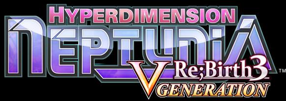 Neptunia Rebirth3