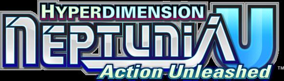 Neptunia U Action Unleashed