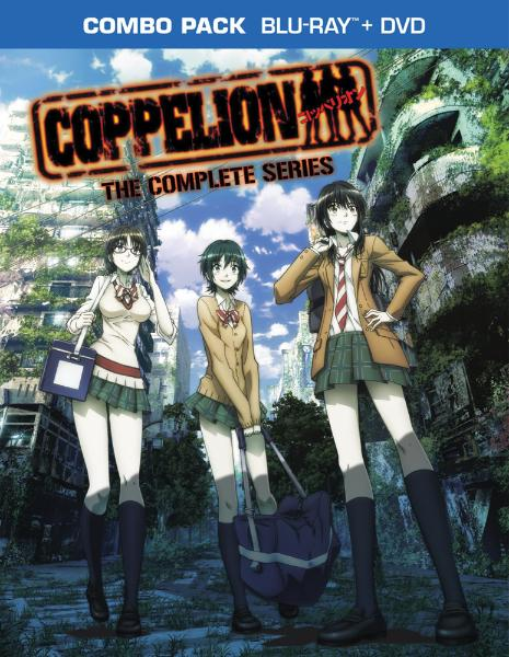 Coppelion Box
