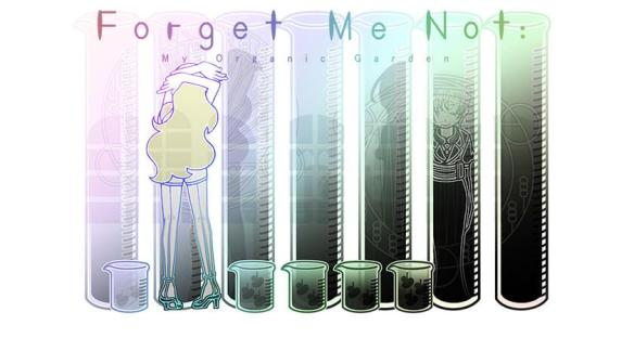 Forgetmenot logo