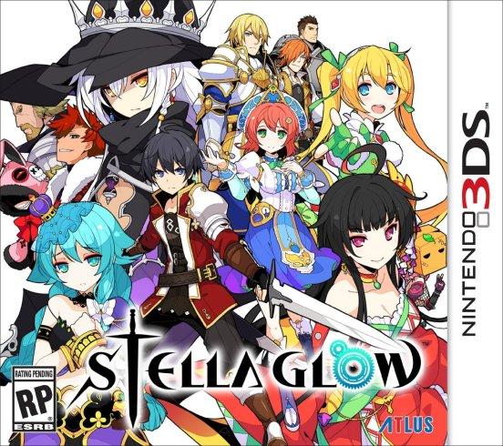 Stella Glow BOX