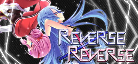 Reverse x Reverse Logo