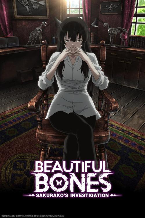 Beautiful Bones - Sakurako's Investigation