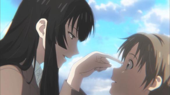 Beautiful Bones - Sakurako's Investigation1