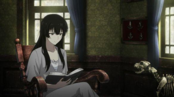 Beautiful Bones - Sakurako's Investigation4